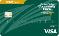 Personal Debit Card graphic