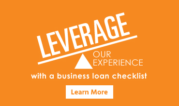 Leverage our experience with a business loan checklist