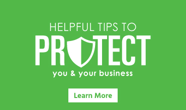 Identity Protection Banner Ad