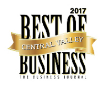 2017 Best of Central Valley Business