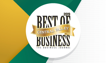 Vote Now! Best of Central Valley Business Awards