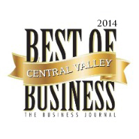 2019 Best of Valley Business badge